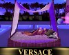 versace Spoon bed