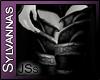 Sylvannas boots (B)