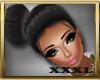 !XXXL Charee Black