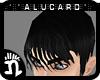 (n)alucard hair