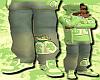 *CA* Money Bag Jeans