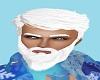 Mr Freeze Snowflake Eyes