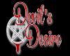 OZ!. Devil's Desire