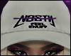 NASTY CAP - CREME