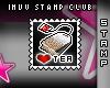 [V4NY] Stamp Love Tea
