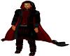 Lord Alucard Cloak