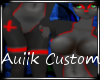 Unholy Custom