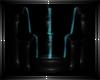 Pvc magic water jug