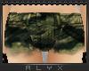 Army Camo Shorts [F]