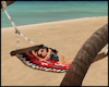 Tropical Fun Hammock