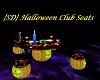 {SD} Halloween Club seat