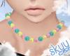 Fluttershy Necklace