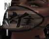 FN JPN Devil Mask