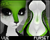 V e Netic Fur