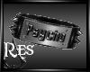 Psycho [F] Right Armband