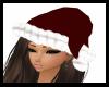 [A.P] Santa Hat Brwn Hr