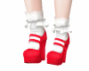 ☆Shoes with socks