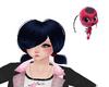 Miraculous Ladybug Tikki