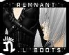 (n)Loz Boots