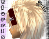 F> Blonde Kannibal