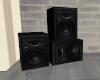 Speaker Cluster