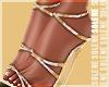 s | Con Leche Heels