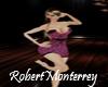 (RMP) sexy vestido xxl