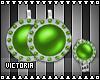 Donna Set [GREEN]