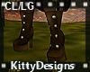*KD CL/LG  Aouda  boots