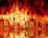 Hells Fire Room