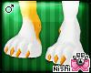 [Nish] Soleil Paws M