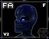 (FA)NinjaHoodFV2 Blue3