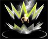 Super Saiyan II aura