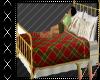 Xmas Bed