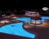 Moonlight Pool Party