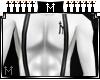 : M : PVC Suspenders