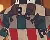 Supreme Patchwork Jacket