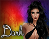Dark Black Ariana