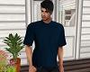 Blue T-Shirt (M)