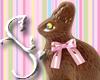 *SIV* Chocoloate Bunny