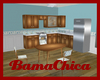 [bp] Beach Kitchenette