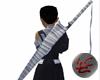Battle Samurai Sword M