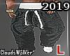 Sweatpants size L