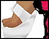 ^j^ SolidSilk WhitePlats