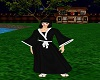 Shinigami Skirt Black F