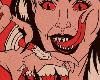 cutout diabla