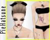~P; My Custom Skin
