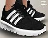 EZ. Love Shoe's White