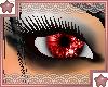 e` Snow Eyes Red