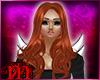 &m Glynnis Fiery Red